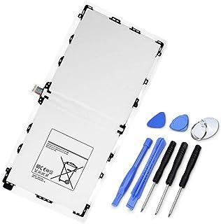 XITAI 3.8V 36.10Wh T9500C T9500E T9500U Repuesto Batería para Samsung Galaxy Note Pro 12.2