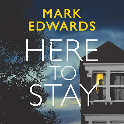 Here to Stay audiobook cover art