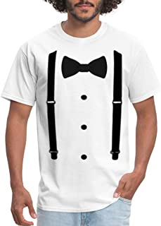 Best fake suspender t shirt Reviews