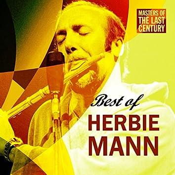 Masters Of The Last Century: Best of Herbie Mann