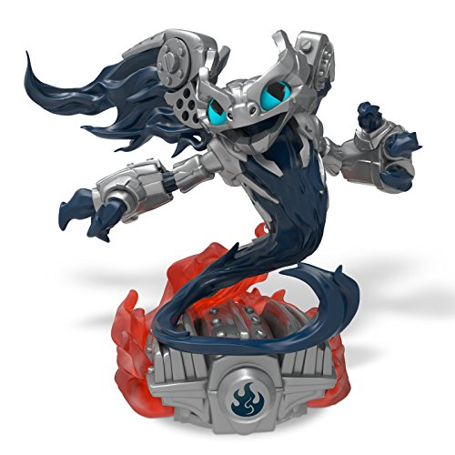 Skylanders SuperChargers: Drivers Dark Spitfire Character Pack by Activision