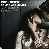 Prokofiev:Romeo & Juliet Highlights by Berlin Philharmonic Orchestra (2009-06-16)