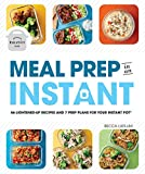 Best Make-ahead Recipes - Meal Prep in an Instant: 50 Make-Ahead Recipes Review