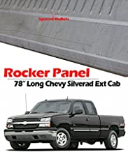Best 2007 f150 cab corner replacement Reviews