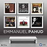 Emmanuel Pahud - mmanuel Pahud