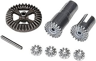 Traxxas 7579X Gear set differential metal