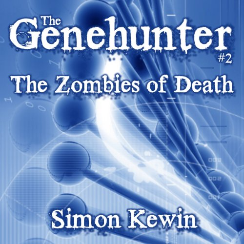 The Zombies of Death audiobook cover art