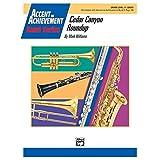 Cedar Canyon Roundup Conductor Score