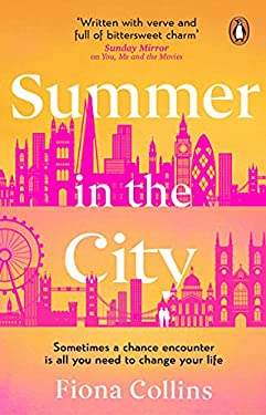 Summer in the City: An uplifting and heart-warming story to brighten your summer
