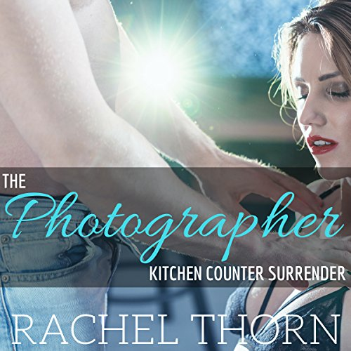 The Photographer: Kitchen Counter Surrender audiobook cover art