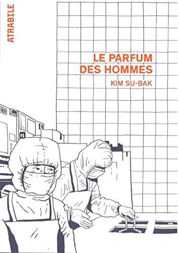 Parfum des hommes (Le)