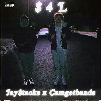 $4L (feat. Jay $tackz)