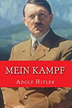 Best autobiography of hitler book Reviews