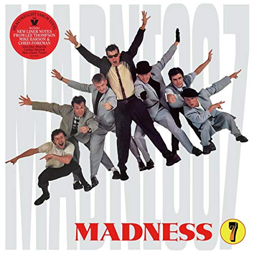 Album Art for 7 by Madness
