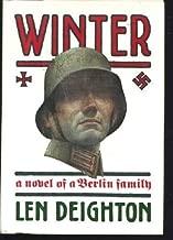 Winter by Len Deighton (1988-01-01)