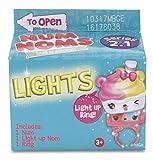 MGA Entertainment Num Noms Lights Mystery Packs Asst in PDQ Cocina y Comida Estuche de Juego - Juegos de rol (Cocina y Comida, Estuche de Juego, 3 año(s), Child, Niño/niña, Multicolor)
