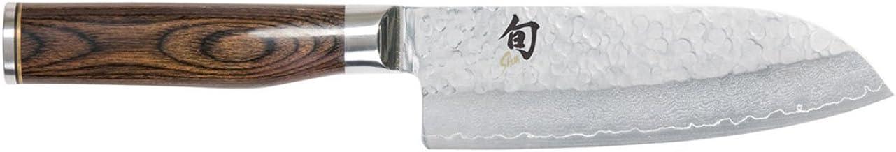 Kai Shun Tim Mälzer - Cuchillo santoku, 14 centímetros