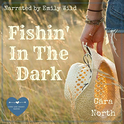 Fishin' in the Dark audiobook cover art