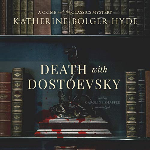 Death with Dostoevsky Titelbild