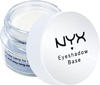 NYX PROFESSIONAL MAKEUP Eyeshadow Base Primer, White