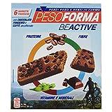 Pesoforma Beactive Cioccolato Fondente e Caffè Decaffeinato - Snack...