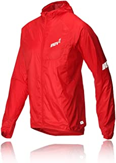 inov8 atc windshell full zip running jacket