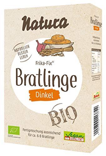 Natura Frika Fix Bio Dinkel-Bratlinge, 150 g