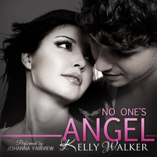 No One's Angel audiobook cover art