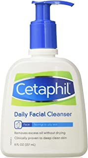 Cetaphil Oily Skin Cleanser 23 236 ml, Pack of 1
