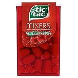 Tic Tac Mixer Cherry Cola 18g x 24