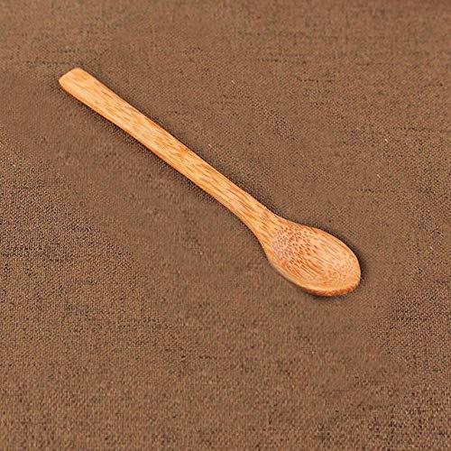 Teller Kreative Natürliche Kokosnussholzschale Umweltfreundliche Obstsalatnudeln Reis EIS Holzschale Kunsthandwerk Dekoration Löffel