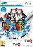 Marvel Super Hero Squad Comic Combat (Udraw)