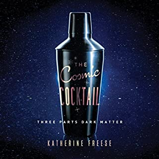 The Cosmic Cocktail cover art