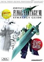 Final Fantasy VII Official Guide de David Cassady