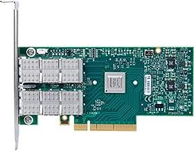 Mellanox ConnectX-3 EN MCX314A-BCBT - network adapter - 2 ports