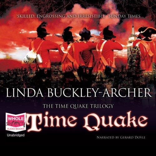 Time Quake cover art