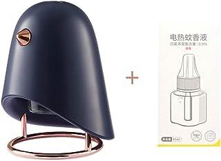 2020 لفائف البعوض الكهربائية طارد للناموس في الهواء الطلق في الداخل USB
