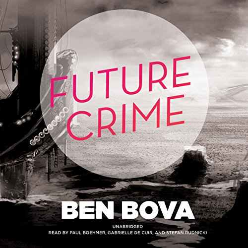 Future Crime cover art