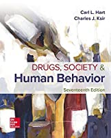 Drugs, Society and Human Behavior, 17th Edition Front Cover
