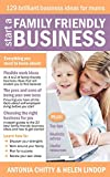 Family Friendly Business can give lots of ideas for single mums thinking of going self employed.