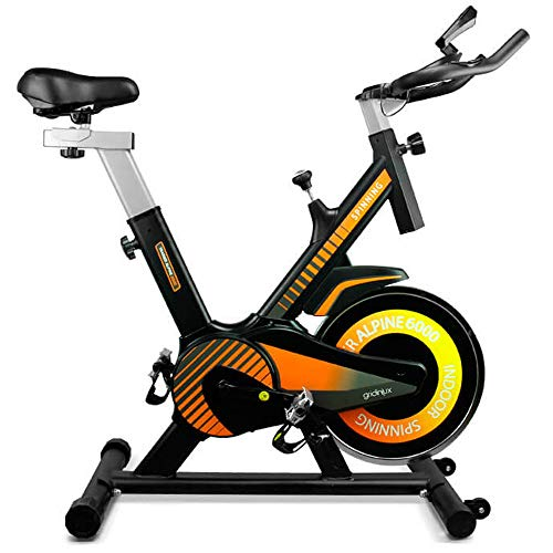 Bicicleta Spinning Indoor