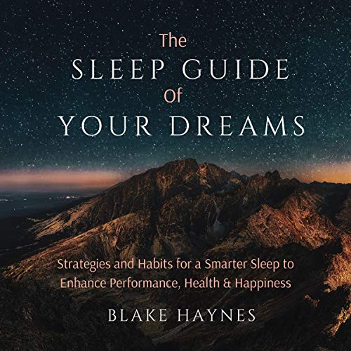 The Sleep Guide of Your Dreams cover art