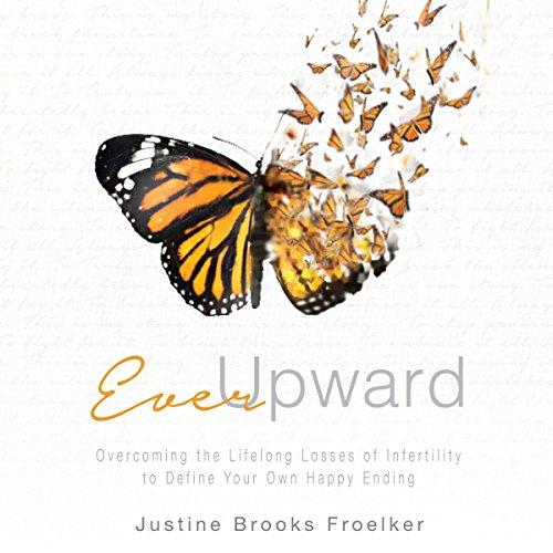 Ever Upward audiobook cover art