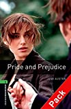 Oxford Bookworms Library: Stage 6: Pride and Prejudice Audio CD Pack: 2500...