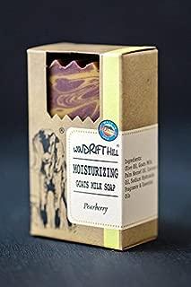 Windrift Hill Moisturizing Goat's Milk Soap - 3pack (Pearberry)