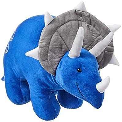 GUND Tailspin Dinosaur Stegosaurus Stuffed Animal Plush