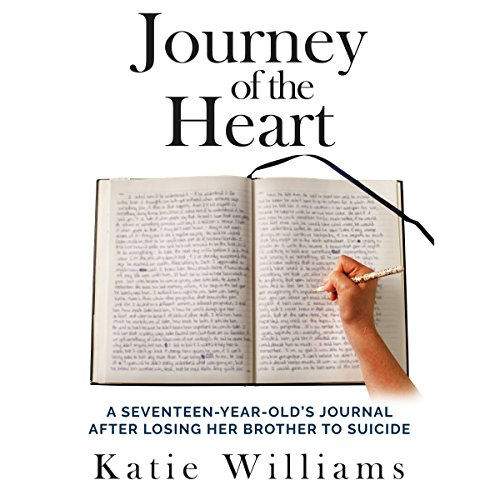 Journey of the Heart audiobook cover art
