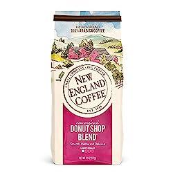 Image of New England Coffee New...: Bestviewsreviews