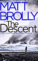 The Descent (Detective Louise Blackwell)