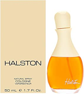 Halston By Halston For Women. Cologne Spray 1.7 Ounces